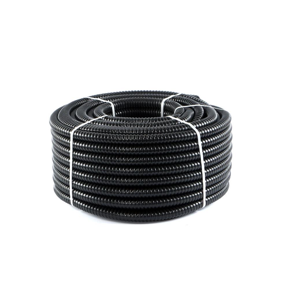 Eraplast 32mm Pvc İzoleli Çelik Spiral Boru